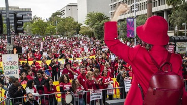 Austin Beutner and Alex Caputo-Pearl: Two leaders on a collision course toward a teachers strike