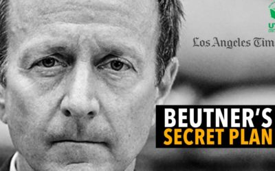 UTLA Statement on Austin Beutner's secret plan, leaked to the LA Times