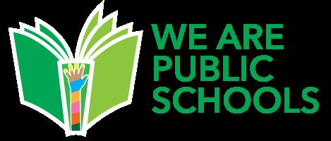 We Are Public Schools