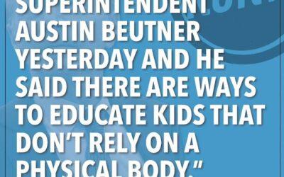#TeachersMatter