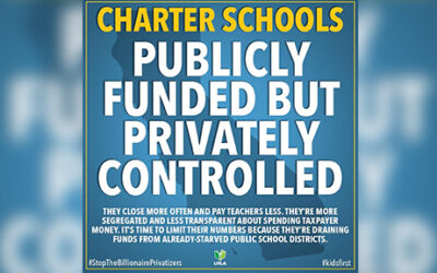Charter educator: Unregulated charter growth hurts all of us