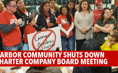 Colocation Fightback: Charter company not welcome at CATSKILL elementary