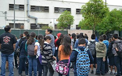 Capital and Main article: L.A. Charters Suspend Black and Disabled Students at Higher Rates