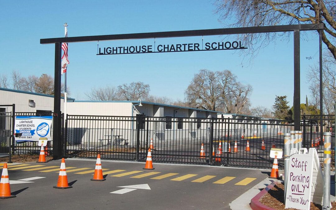 Capital and Main Article: Have West Sacramento Charters Become Self-Segregated Enclaves?