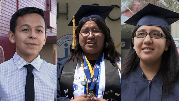 ABC Article: Ivy League-bound students from East LA plan on returning to better the community